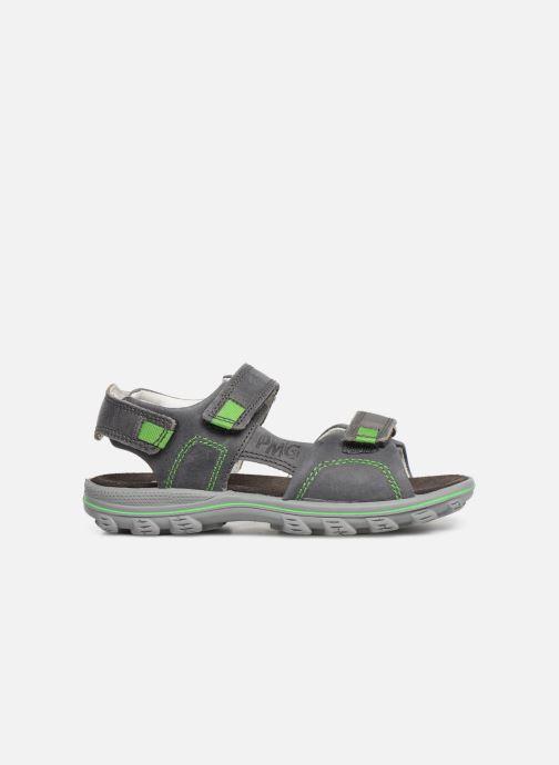 Sandales et nu-pieds Primigi PRA 33961 Gris vue derrière