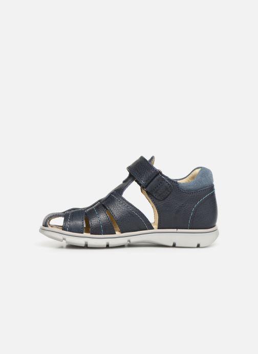 Sandales et nu-pieds Primigi PFP 34215 Bleu vue face