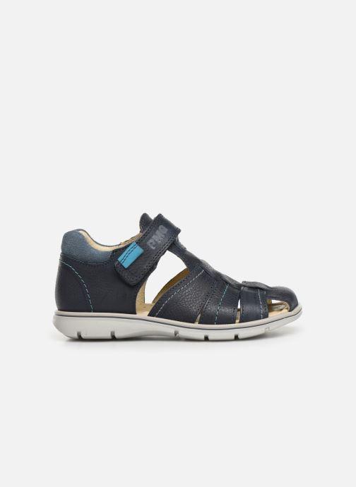 Sandalen Primigi PFP 34215 blau ansicht von hinten