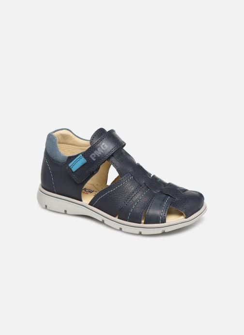 Sandales et nu-pieds Primigi PFP 34215 Bleu vue détail/paire