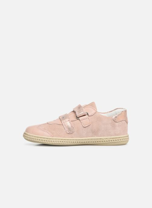 Sneakers Primigi PST 34303 Roze voorkant
