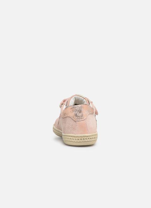 Sneakers Primigi PST 34303 Roze rechts