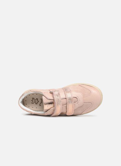 Sneakers Primigi PST 34303 Roze links