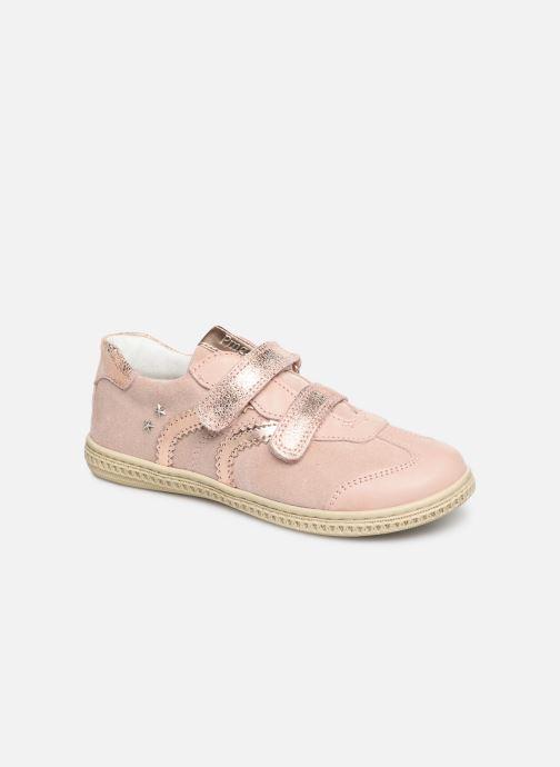Sneakers Primigi PST 34303 Roze detail