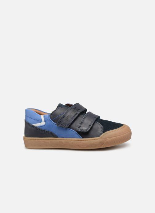 Sneaker Primigi PTM 34239 blau ansicht von hinten