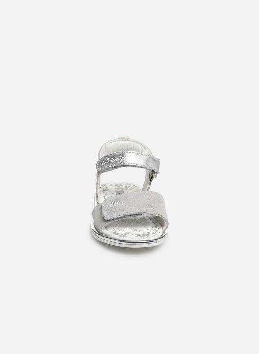 Sandals Primigi PHD 34163 Silver model view