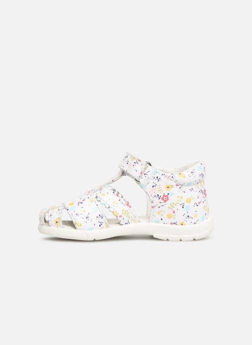 Sandales et nu-pieds Primigi PPB 34024 Blanc vue face