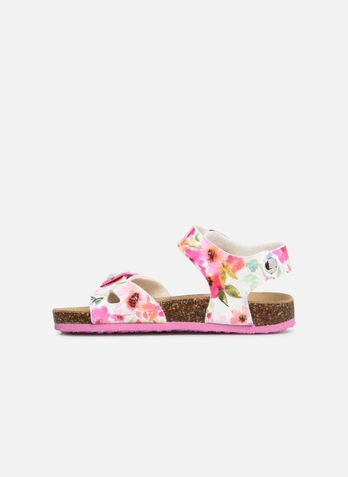 Sandales et nu-pieds Primigi PBK 34268 Blanc vue face