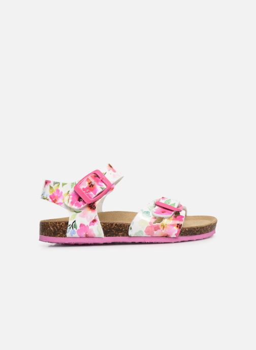 Sandales et nu-pieds Primigi PBK 34268 Blanc vue derrière