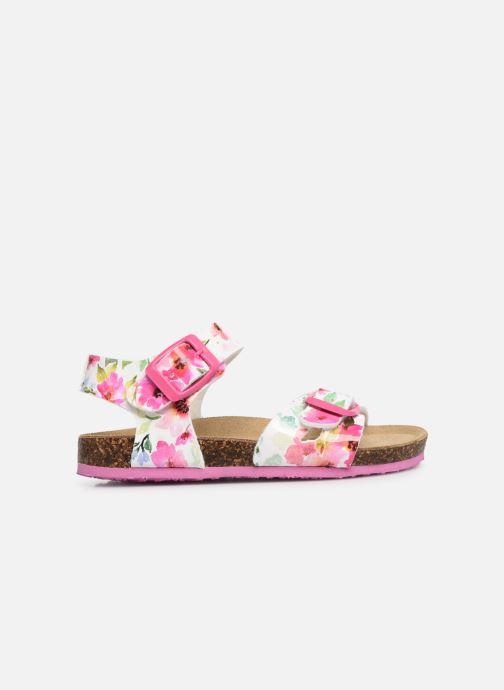 Sandali e scarpe aperte Primigi PBK 34268 Bianco immagine posteriore
