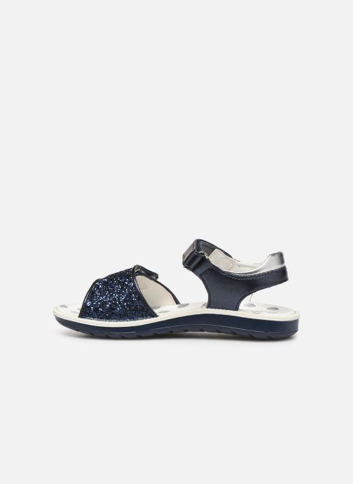Sandals Primigi PAL 33901 Blue front view