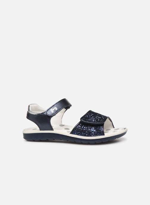 Sandals Primigi PAL 33901 Blue back view