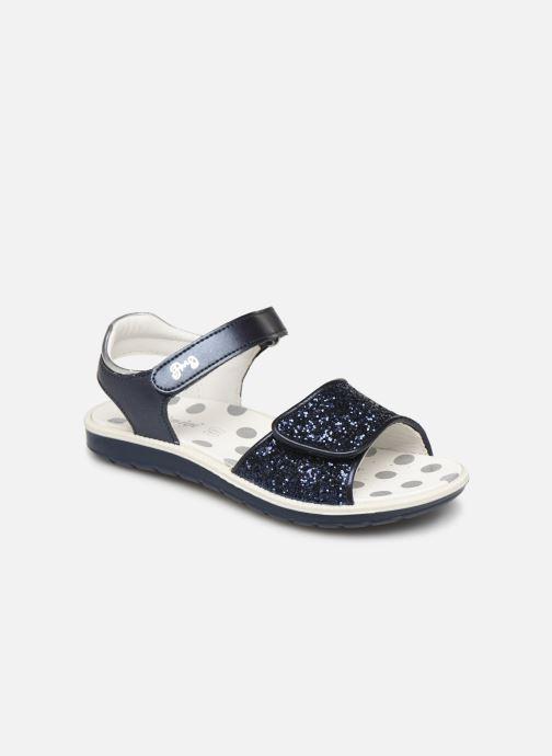 Sandals Primigi PAL 33901 Blue detailed view/ Pair view
