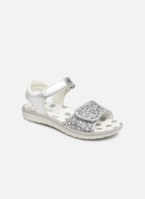 Sandales et nu-pieds Primigi PAL 33901 Argent vue détail/paire
