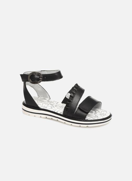 Sandali e scarpe aperte Primigi PFG 34350 Nero vedi dettaglio/paio