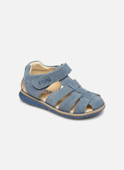 Sandales et nu-pieds Primigi PPD 34127 Bleu vue détail/paire