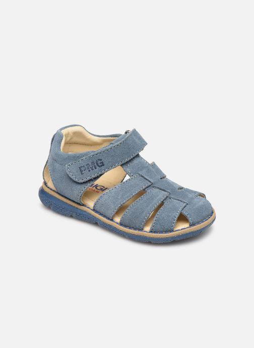 Sandalen Primigi PPD 34127 Blauw detail