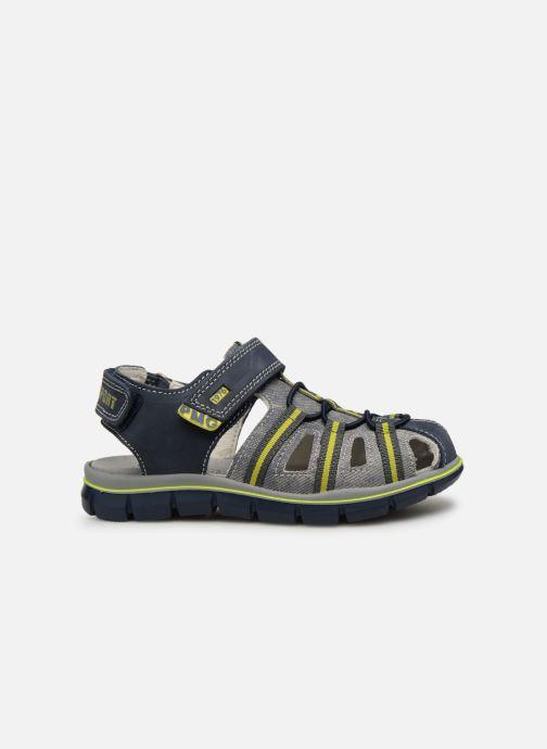 Sandales et nu-pieds Primigi PTV 33966 Gris vue derrière