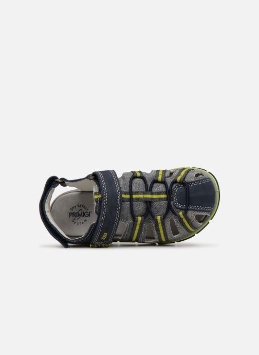 Sandales et nu-pieds Primigi PTV 33966 Gris vue gauche