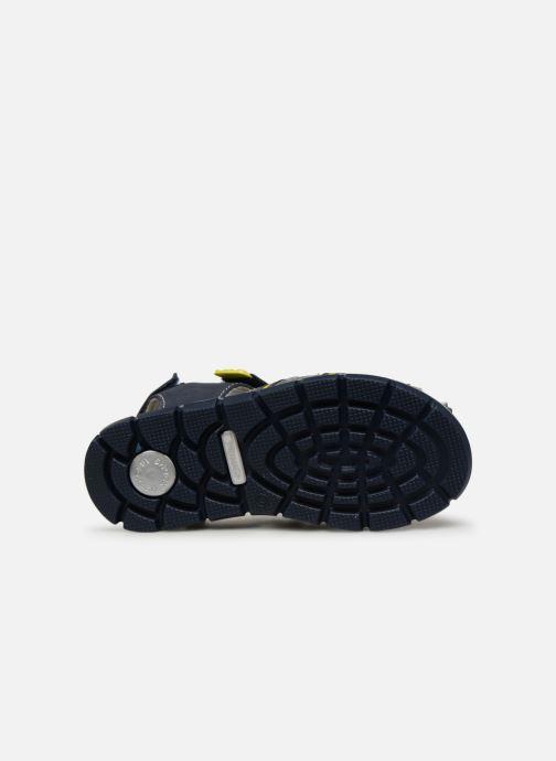 Sandales et nu-pieds Primigi PTV 33966 Gris vue haut