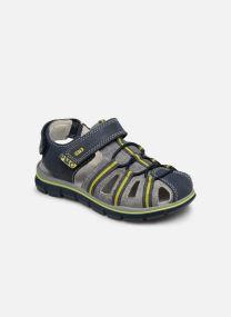 Sandales et nu-pieds Enfant PTV 33966