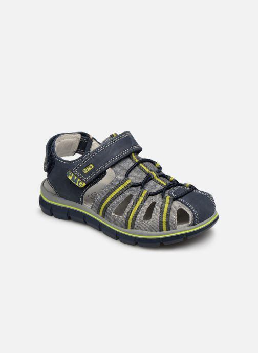 Sandales et nu-pieds Primigi PTV 33966 Gris vue détail/paire
