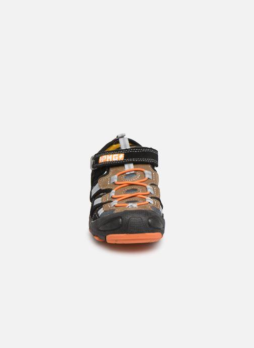 Sandales et nu-pieds Primigi PCD 34625 Noir vue portées chaussures