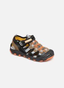 Sandales et nu-pieds Enfant PCD 34625