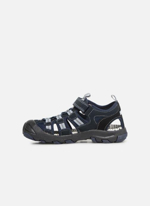 Sandales et nu-pieds Primigi PCD 34625 Bleu vue face