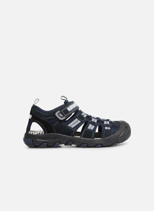 Sandales et nu-pieds Primigi PCD 34625 Bleu vue derrière