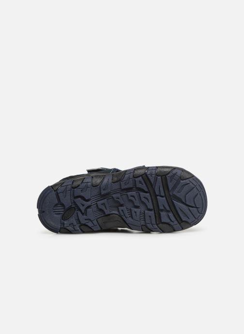 Sandales et nu-pieds Primigi PCD 34625 Bleu vue haut
