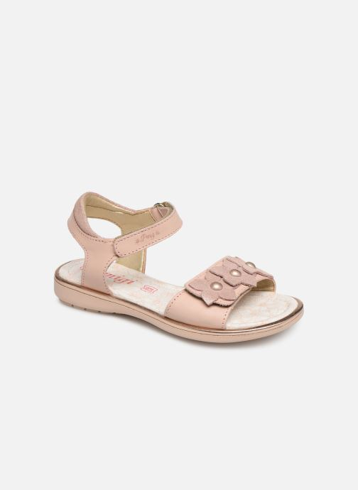 Sandales et nu-pieds Primigi PDI 34357 Rose vue détail/paire