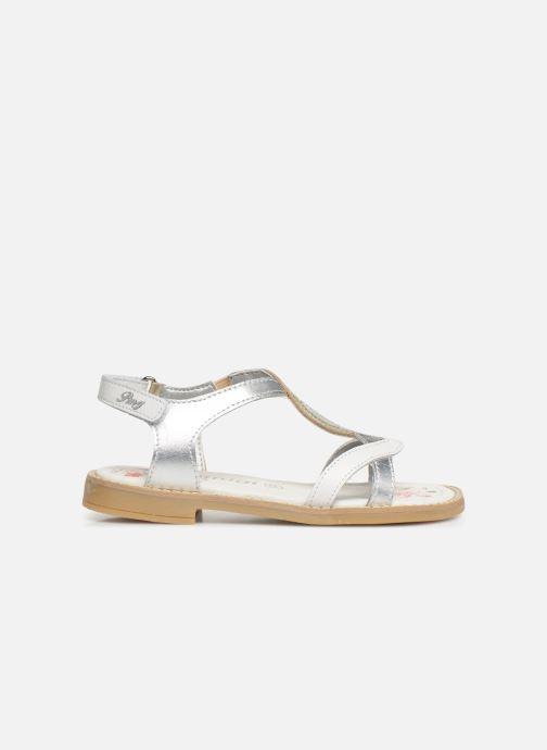 Sandales et nu-pieds Primigi PFD 34399 Blanc vue derrière