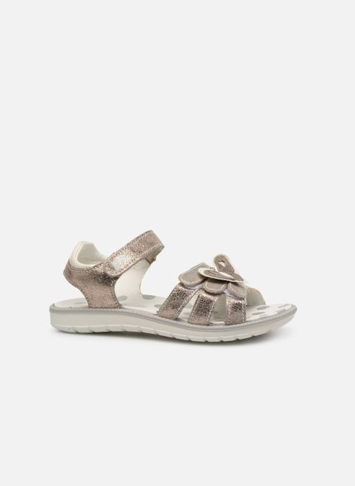 Sandales et nu-pieds Primigi PAL 33903 Argent vue derrière