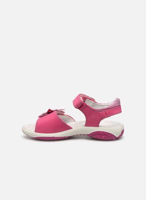 Sandalen Primigi PBR 33892 Roze voorkant