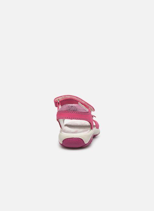 Sandalen Primigi PBR 33892 Roze rechts