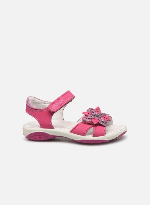 Sandalen Primigi PBR 33892 Roze achterkant