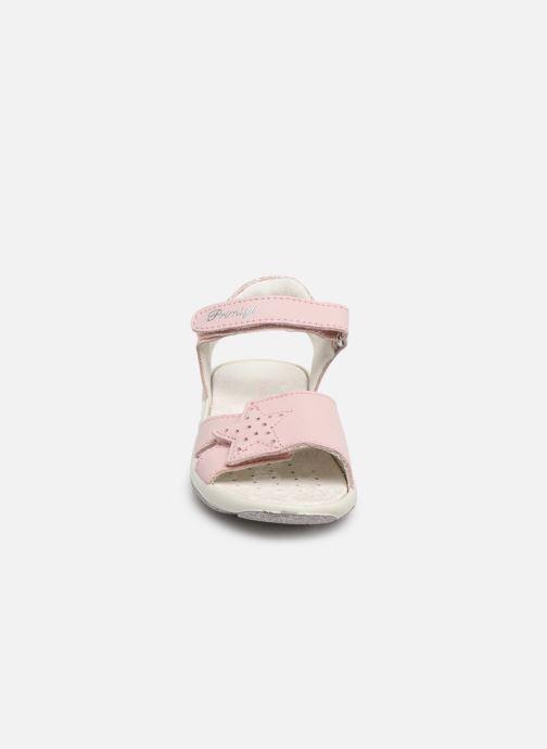 Sandals Primigi PBR 33888 Pink model view
