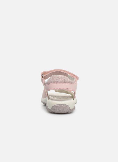 Sandalen Primigi PBR 33888 Roze rechts