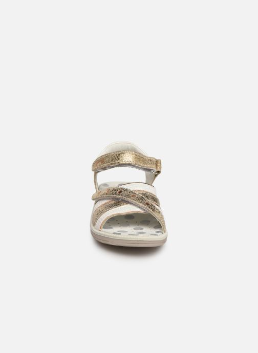 Sandals Primigi PAL 33900 Silver model view