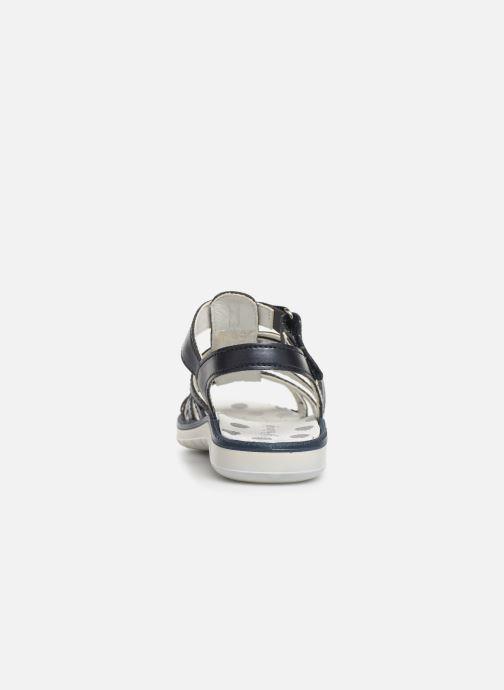 Sandaler Primigi PAL 33902 Blå Se fra højre
