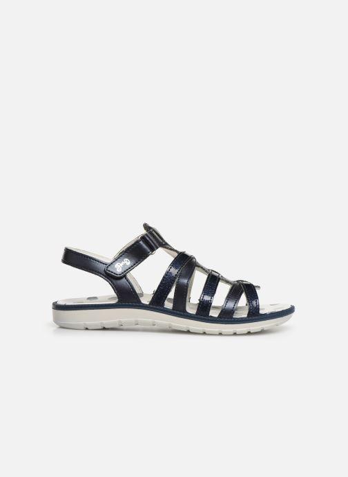 Sandales et nu-pieds Primigi PAL 33902 Bleu vue derrière