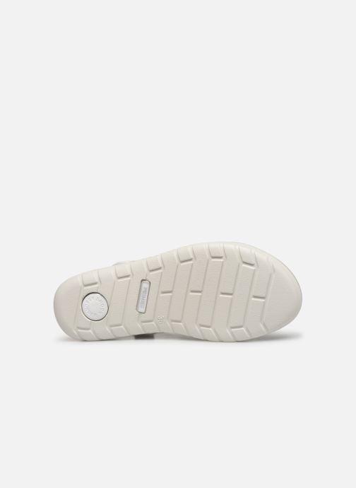 Sandales et nu-pieds Primigi PAL 33902 Argent vue haut