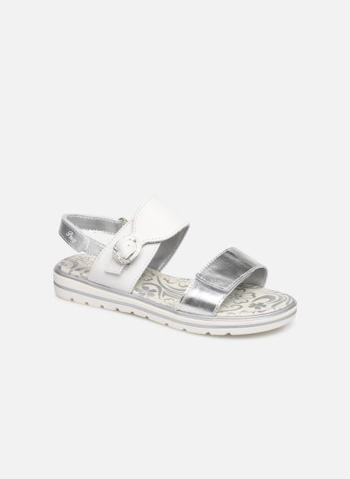 Sandaler Primigi PFG 34349 Sølv detaljeret billede af skoene