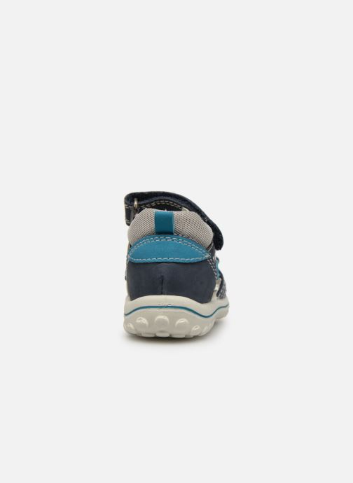 Sandales et nu-pieds Primigi PSW 33777 Bleu vue droite