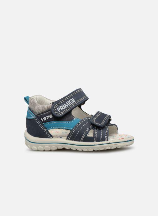 Sandales et nu-pieds Primigi PSW 33777 Bleu vue derrière