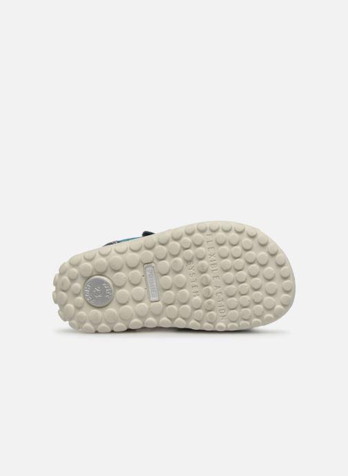 Sandales et nu-pieds Primigi PSW 33777 Bleu vue haut