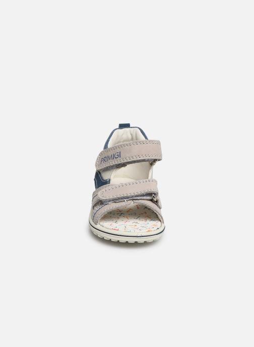 Sandales et nu-pieds Primigi ¨PSW 33777 Bleu vue portées chaussures