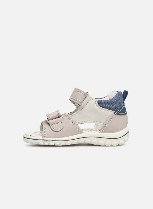 Sandales et nu-pieds Primigi ¨PSW 33777 Bleu vue face