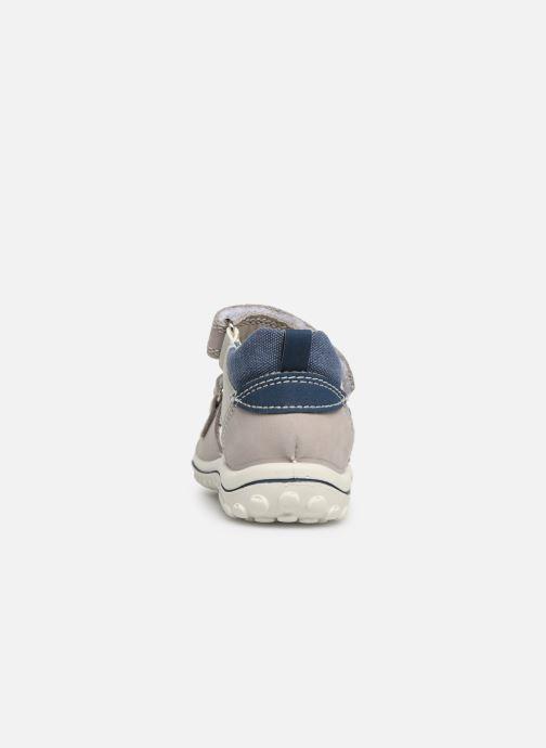 Sandales et nu-pieds Primigi ¨PSW 33777 Bleu vue droite